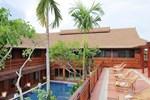 Отель Baan U Sabai Boutique House