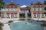 Отель Relais Villa Madruzzo