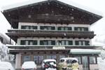 Гостевой дом Pension Norika