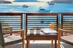 Отель Aegeon Beach Hotel