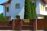 Апартаменты Csernai Villa