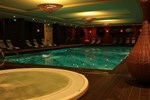 Отель Budapest Airport Hotel Stáció Superior Wellness & Konferencia