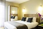Апартаменты Privilège Appart Hotel Guillaumet