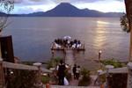 Отель Hotel y Centro de Convenciones Jardines del Lago