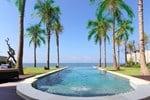 Отель Pandawa Beach Villas & Spa