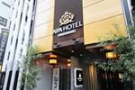 Отель APA Hotel Asakusa Kuramae