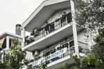 Апартаменты Mijovic Apartments