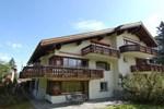Апартаменты Ferienwohnung Schenk