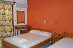 Апартаменты Mavroforos Hotel