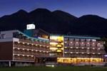 Отель Bohinj Park Eco Hotel