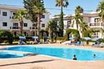 Апартаменты Lysithea Hotel Apts