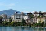 Апартаменты Les Résidences du National de Montreux