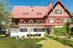 Гостевой дом Hotel Garni Geldernhaus