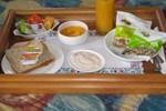 Отель Bella Vista Motel Invercargill