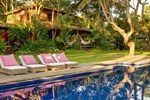 Гостевой дом Casa Natureza Brasil