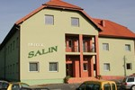 Отель Hotel Salin