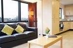 Апартаменты University Hall Apartments (Campus Accommodation)