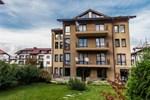 Апартаменты Spomar Aparthotel