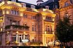 Отель Hotel Regent Contades