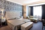 Отель Carlton Hotel