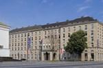 Отель Grand City Hotel Duisburger Hof