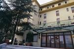 Отель Grand Hotel Bonaccorsi