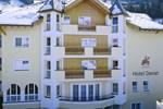 Отель Hotel Garni Daniel