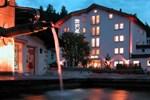 Отель Hotel Post Sils-Maria