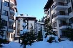 Апартаменты TES Flora Apartments