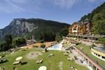 Отель Alp Wellness Sport Hotel Panorama