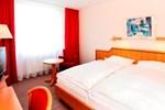 Отель Treff Hotel Solingen City Centre