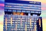 Отель Oasia Hotel by Far East Hospitality