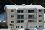 Апартаменты Aladin Appartments St.Moritz
