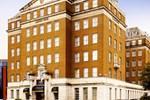 Отель Birmingham Marriott Hotel