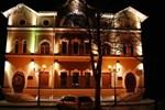Гостиница Мускат