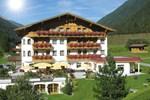 Отель Aktiv & Vitalhotel Bergcristall