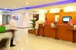 Отель Hotel Ibis Nanjing Zhonghua