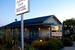 Отель Ashbury Park Motel