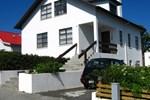 Мини-отель Blaklukka Guesthouse