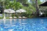 Отель Mayfair Boutique Angkor Villa