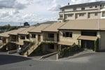 Отель Lake Point Motel