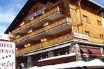 Отель Hotel Phenix