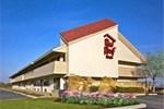 Отель Red Roof Inn Pittsburgh South - Airport