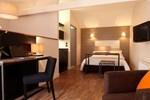 Апартаменты Sweetôme Aparthotel