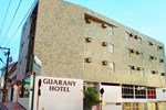 Отель Guarany Hotel Express