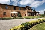Отель Agriturismo Sanguineto