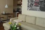 Апартаменты Apartament Bella Nova Centrum