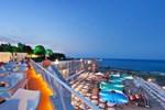 Отель Dolphin Marina Hotel All Inclusive