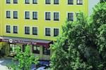 Отель Hotel-Annex Der Salzburger Hof