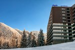 Апартаменты ApartHotel Alpin